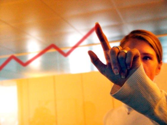 Bolsa de valores y mercados financieros