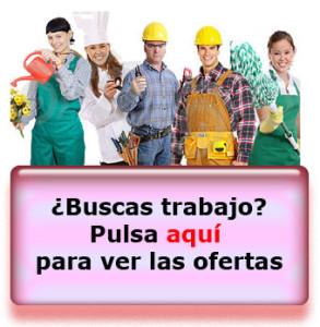 ofertas de empleo por internet