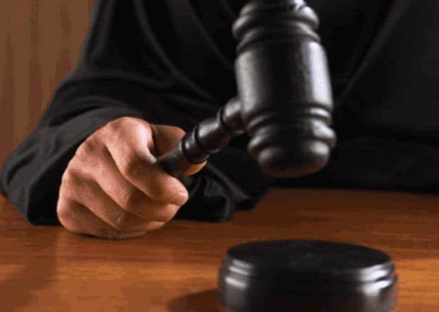 juicios penales por estafas