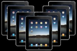venta de ipads en tiendas online y mercado libre