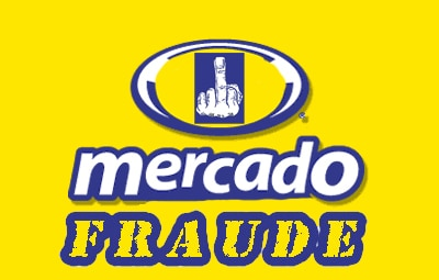 mercado libre estafa