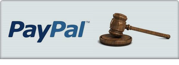 Paypal devoluciones a victimas de fraude