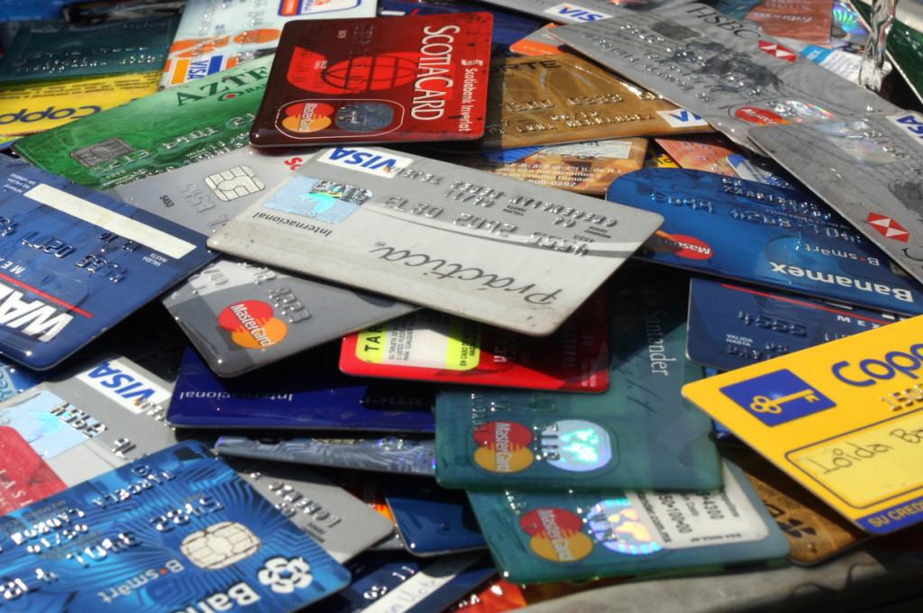 tarjetas bancarias y clonacion