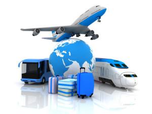 viajar por el mundo, reservar por internet